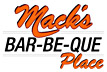 Mack's Bar-Be-Que Place