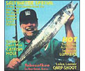 Coastal Expeditions Charter Fishing & Dolphin Tours / Captain Vernon Reynolds