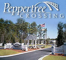 Peppertree Crossing