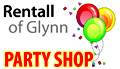Rent All Party Shop